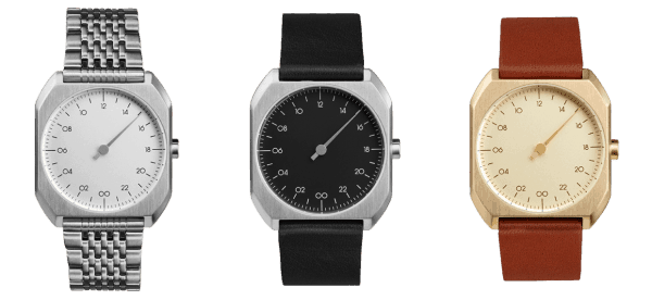 orologio slow